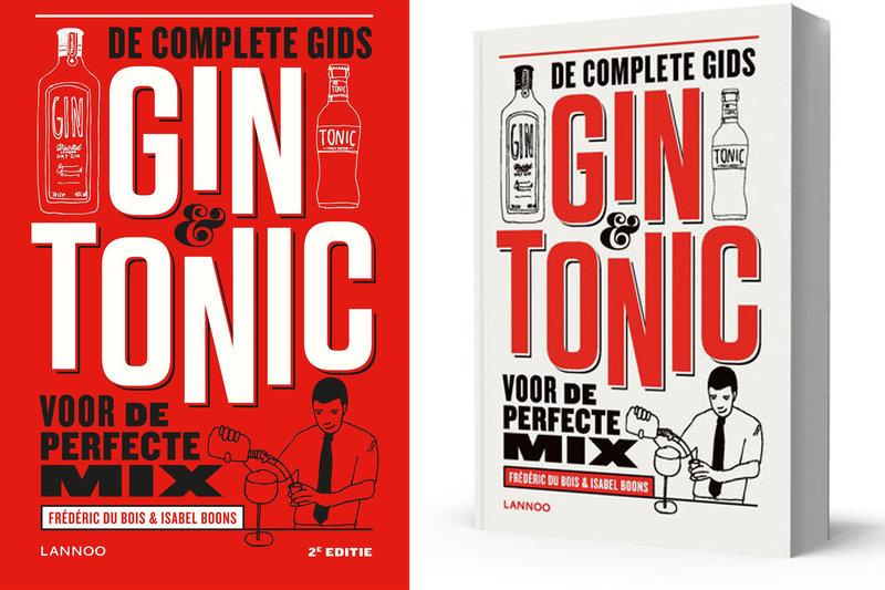 beste boek gin tonic