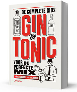complete gids gin tonic