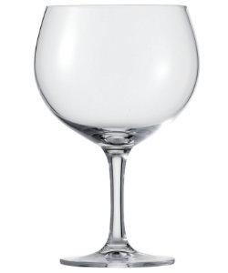 gin tonic glazen uit kristal